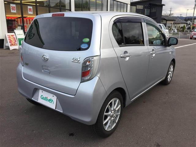 「ダイハツ」「ミライース」「軽自動車」「石川県」の中古車7