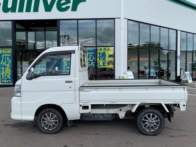 「ダイハツ」「ハイゼットトラック」「トラック」「石川県」の中古車9