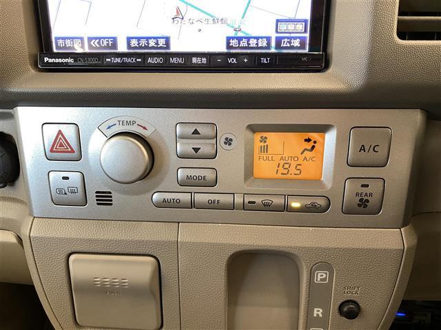 PZターボスペシャル 4WD/SDナビ/フルセグ/Sヒーター/両側PSD(7枚目)