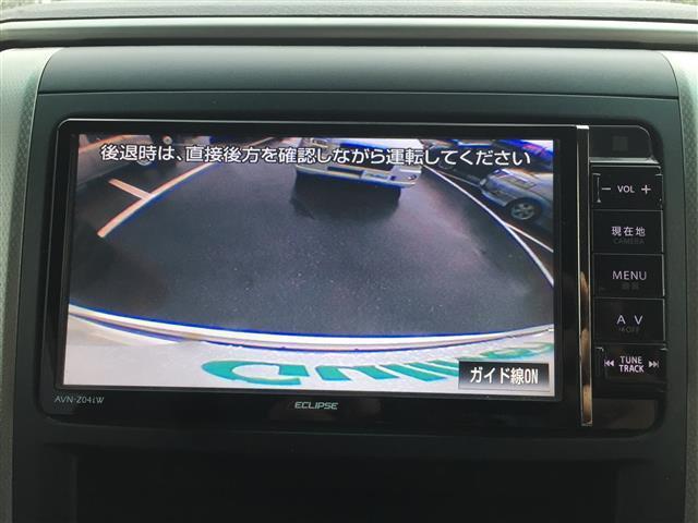 2.4Z SDナビ/Bカメラ/後席モニター/PSD(10枚目)