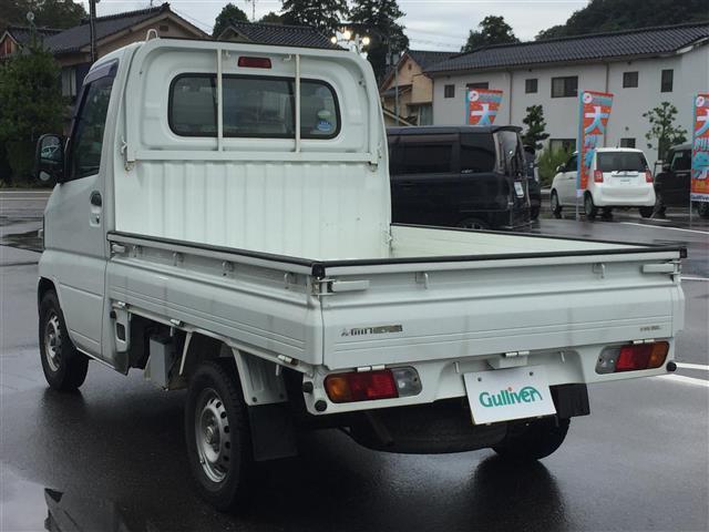 Vタイプ 4WD/ワンオーナー/5MT/(2枚目)