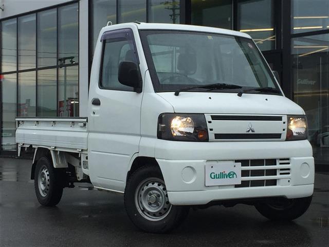 Vタイプ 4WD/ワンオーナー/5MT/(6枚目)