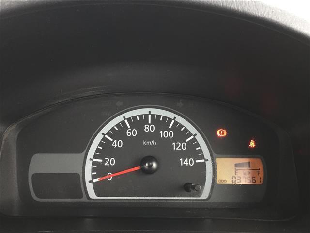 Vタイプ 4WD/ワンオーナー/5MT/(8枚目)