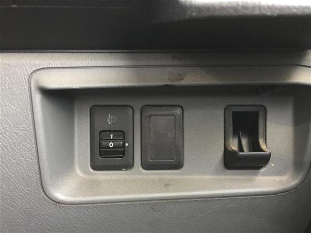Vタイプ 4WD/ワンオーナー/5MT/(12枚目)