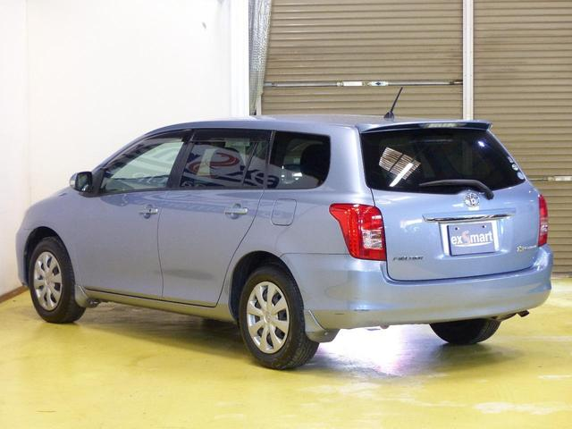 トヨタ カローラフィールダー 1.5X Gエディション HDDナビ ワンセグ スマートキー