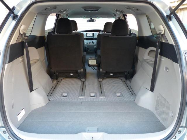 トヨタ エスティマ アエラス Sパッケージ 両側電動ドア ナビ フルセグ ETC