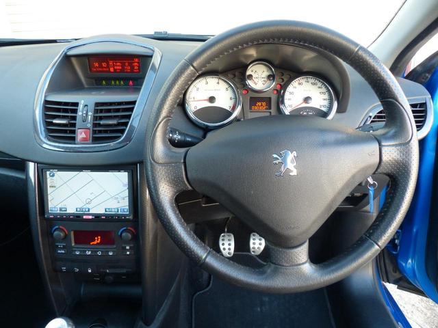 「プジョー」「プジョー 207」「コンパクトカー」「千葉県」の中古車15