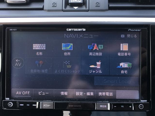 「スバル」「レヴォーグ」「ステーションワゴン」「富山県」の中古車8