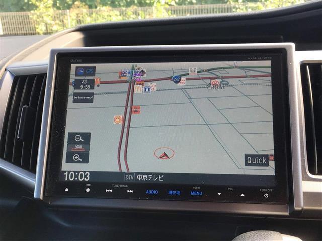「ホンダ」「ステップワゴンスパーダ」「ミニバン・ワンボックス」「新潟県」の中古車5