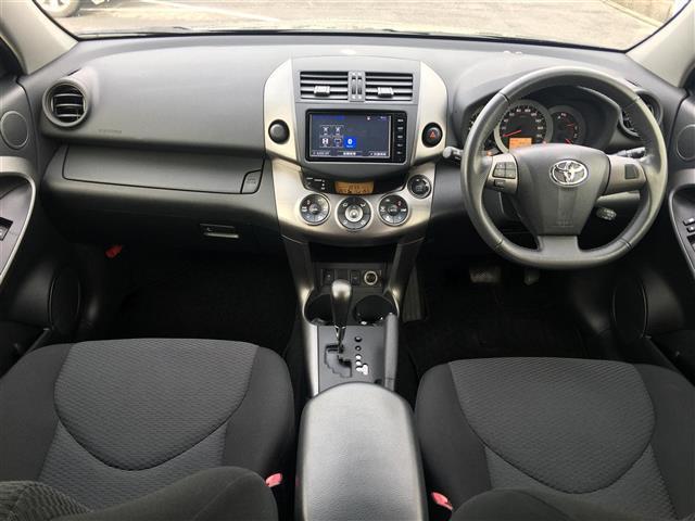「トヨタ」「RAV4」「SUV・クロカン」「新潟県」の中古車7