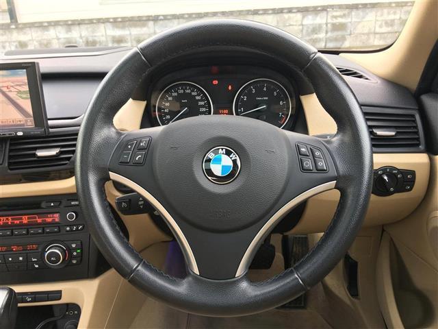 「BMW」「BMW X1」「SUV・クロカン」「新潟県」の中古車8