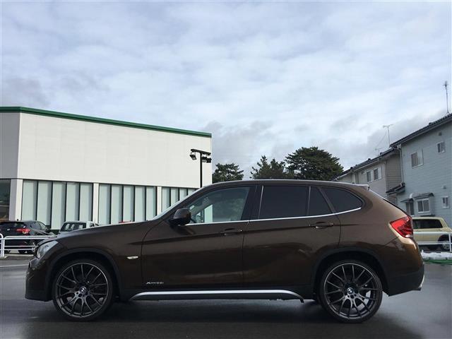 「BMW」「BMW X1」「SUV・クロカン」「新潟県」の中古車17