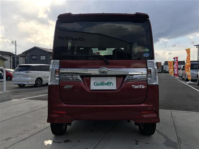 「ダイハツ」「タント」「コンパクトカー」「新潟県」の中古車15