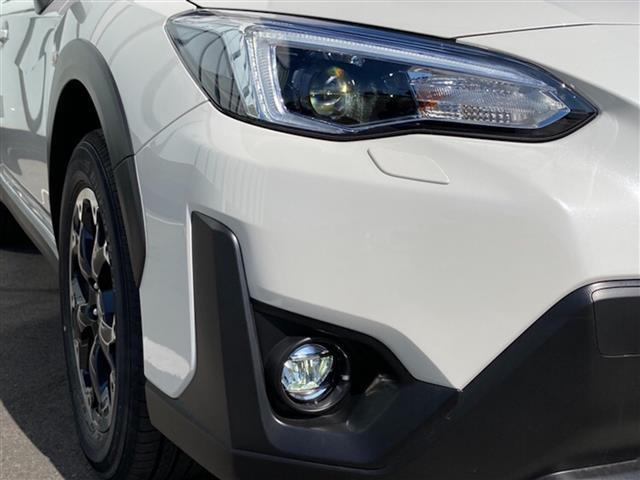 1.6i-L アイサイト 登録済未使用車 4WD 衝突軽減 ルーフレール パドルシフト レーダークルーズ サイドカメラ LEDヘッドライト レーンキープアシスト アイドリングストップ BSM 純正17AW コーナーセンサー(10枚目)