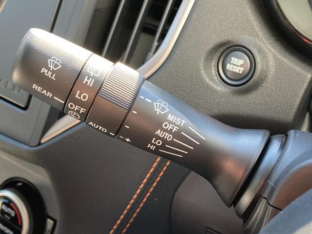 1.6i-L アイサイト 登録済未使用車 4WD 衝突軽減 ルーフレール パドルシフト レーダークルーズ サイドカメラ LEDヘッドライト レーンキープアシスト アイドリングストップ BSM 純正17AW コーナーセンサー(30枚目)