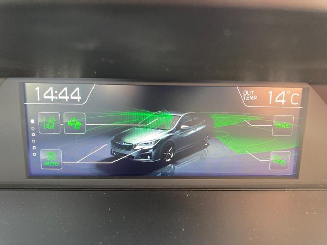 1.6i-L アイサイト 登録済未使用車 4WD 衝突軽減 ルーフレール パドルシフト レーダークルーズ サイドカメラ LEDヘッドライト レーンキープアシスト アイドリングストップ BSM 純正17AW コーナーセンサー(32枚目)