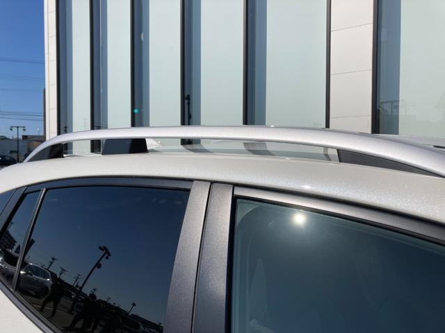 1.6i-L アイサイト 登録済未使用車 4WD 衝突軽減 ルーフレール パドルシフト レーダークルーズ サイドカメラ LEDヘッドライト レーンキープアシスト アイドリングストップ BSM 純正17AW コーナーセンサー(36枚目)