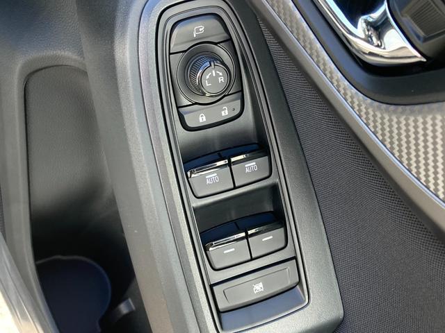 1.6i-L アイサイト 登録済未使用車 4WD 衝突軽減 ルーフレール パドルシフト レーダークルーズ サイドカメラ LEDヘッドライト レーンキープアシスト アイドリングストップ BSM 純正17AW コーナーセンサー(42枚目)