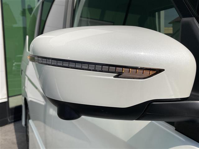 ハイウェイスターV 登録済未使用車 セーフティパックA プロパイロット アラウンドビューモニター 両側パワースライドドア デジタルインナーミラー スマートキー LEDヘッドライト クリアランスソナー アイドリングストップ(11枚目)