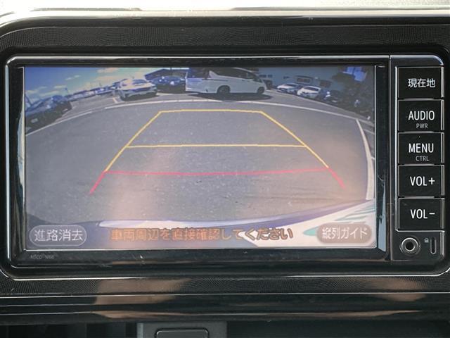 ハイブリッドX Toyota Safety Sense 衝突軽減ブレーキ 純正メモリナビ ビルトインETC スマートキー 片側パワースライドドア コーナーセンサー LEDヘッドライト アイドリングストップ(4枚目)