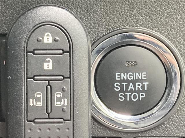 カスタムRS トップエディションSAIII 衝突軽減ブレーキ 純正9インチメモリナビ フルセグTV 全方位カメラ 両側パワースライドドア ETC スマートキー ハーフレザーシート シートヒーター ドラレコ LEDヘッドライト コーナーセンサー(11枚目)