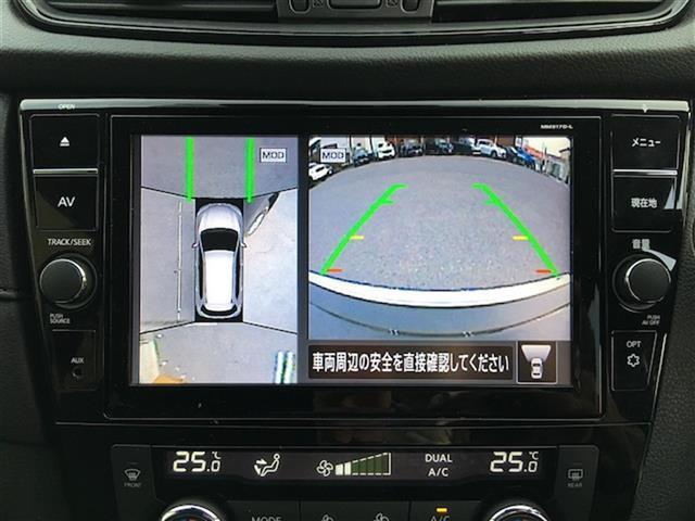 20Xi ハイブリッド ワンオーナー 4WD プロパイロット 衝突軽減ブレーキ 純正9型メモリナビ フルセグTV 全方位カメラ ETC パワーバックドア ルーフレール シートヒーター LED ドラレコ スマートルームミラー(6枚目)