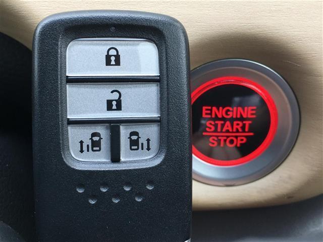 G・ホンダセンシング 助手席リフトアップシート Cパッケージ LEDヘッドライト 両側電動ドア 衝突軽減 レーダークルコン レーンキープアシスト カーテンエアバッグ 純正オーディオ ワンセグTV バックカメラ ETC(13枚目)
