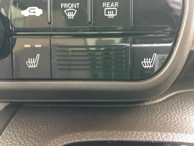 L 届出済未使用車 ホンダセンシング パワースライドドア シートヒーター LEDヘッドライト プッシュスタート ステアリングリモコン レーダークルーズコントロール(6枚目)