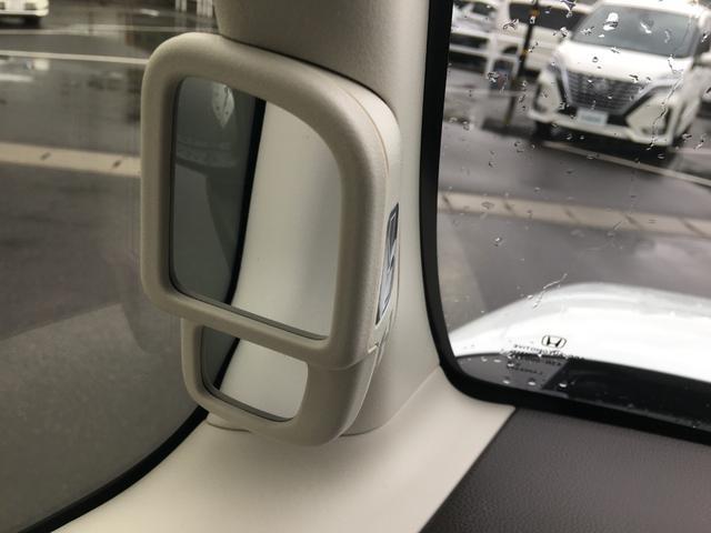 L 届出済未使用車 ホンダセンシング パワースライドドア シートヒーター LEDヘッドライト プッシュスタート ステアリングリモコン レーダークルーズコントロール(33枚目)