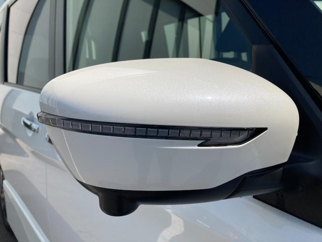 ハイウェイスターV 登録済未使用車 セーフティパックA 両側パワースライドドア プロパイロット エマージェンシーブレーキ アラウンドビューモニター インテリジェントルームミラー アイドリングストップ プッシュスタート(11枚目)