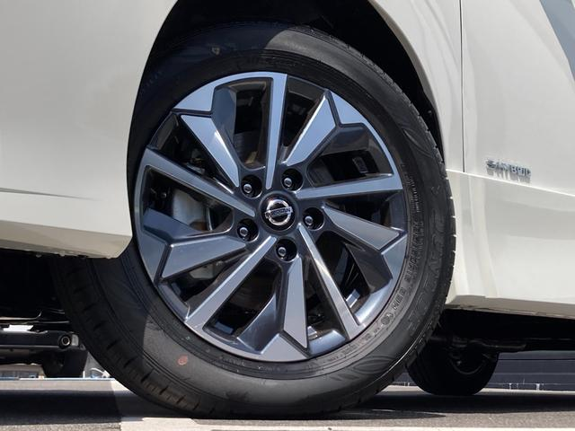 ハイウェイスターV 登録済未使用車 セーフティパックA 両側パワースライドドア プロパイロット エマージェンシーブレーキ アラウンドビューモニター インテリジェントルームミラー アイドリングストップ プッシュスタート(17枚目)