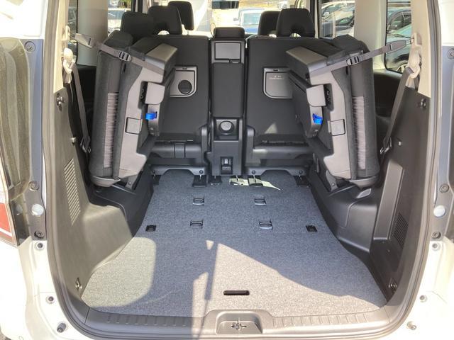 ハイウェイスターV 登録済未使用車 セーフティパックA 両側パワースライドドア プロパイロット エマージェンシーブレーキ アラウンドビューモニター インテリジェントルームミラー アイドリングストップ プッシュスタート(39枚目)