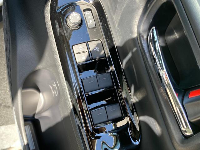 ZS 煌III 登録済未使用車 衝突軽減ブレーキ クルーズコントロール レーンキープアシスト 両側電動スライドドア ハーフレザーシート 純正LEDヘッドライト 純正16インチAW スマートキー プッシュスタート(32枚目)