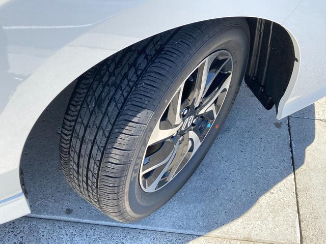 スパーダ ホンダセンシング 登録済未使用車 ホンダセンシング 衝突軽減ブレーキ バックカメラ ETC2.0 スマートキー 両側パワースライドドア レーダークルーズコントロール パドルシフト LEDヘッドライト 純正16AW(7枚目)
