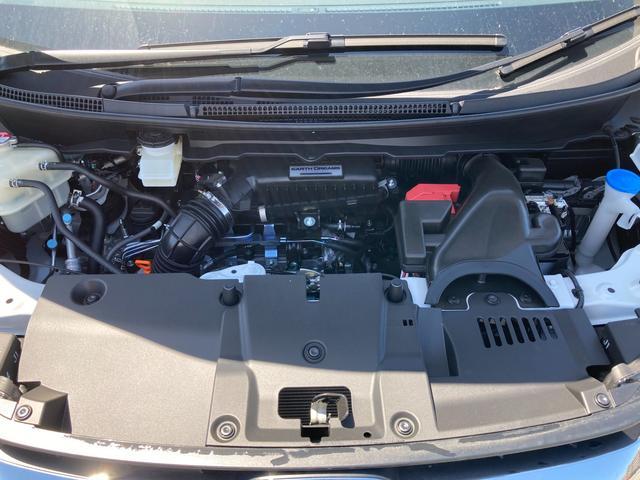 スパーダ ホンダセンシング 登録済未使用車 ホンダセンシング 衝突軽減ブレーキ バックカメラ ETC2.0 スマートキー 両側パワースライドドア レーダークルーズコントロール パドルシフト LEDヘッドライト 純正16AW(13枚目)
