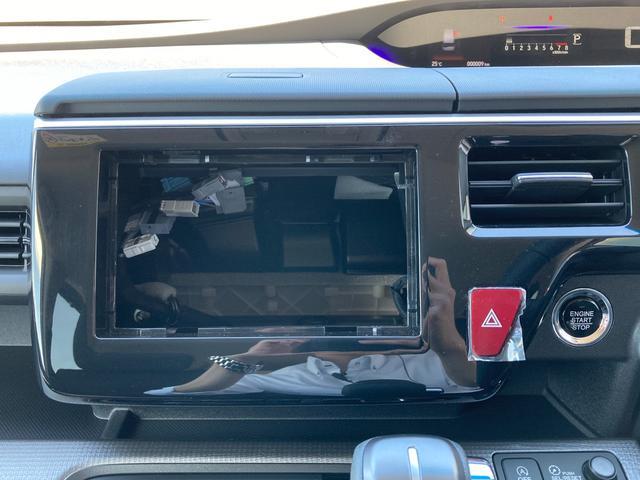 スパーダ ホンダセンシング 登録済未使用車 ホンダセンシング 衝突軽減ブレーキ バックカメラ ETC2.0 スマートキー 両側パワースライドドア レーダークルーズコントロール パドルシフト LEDヘッドライト 純正16AW(16枚目)
