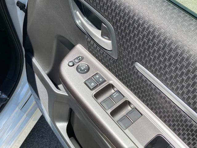 スパーダ ホンダセンシング 登録済未使用車 ホンダセンシング 衝突軽減ブレーキ バックカメラ ETC2.0 スマートキー 両側パワースライドドア レーダークルーズコントロール パドルシフト LEDヘッドライト 純正16AW(26枚目)