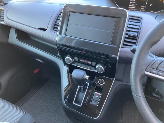 ハイウェイスターV 登録済未使用車 セーフティパックA プロパイロット 衝突軽減ブレーキ 全方位カメラ デジタルインナーミラー 両側パワースライドドア クリアランスソナー LEDヘッドライト 純正16AW アイドリング(16枚目)