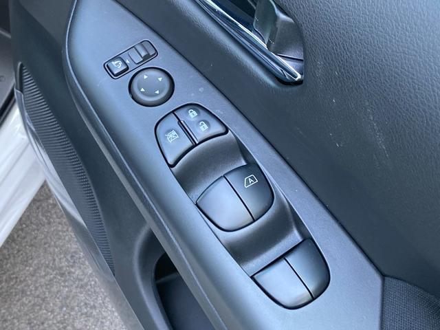 ハイウェイスターV 登録済未使用車 セーフティパックA プロパイロット 衝突軽減ブレーキ 全方位カメラ デジタルインナーミラー 両側パワースライドドア クリアランスソナー LEDヘッドライト 純正16AW アイドリング(27枚目)