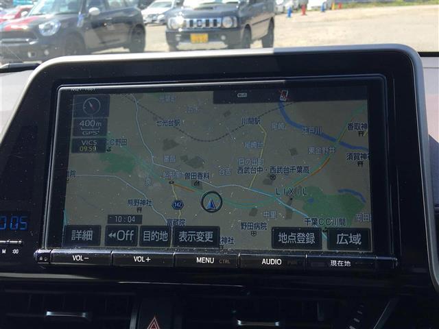 「トヨタ」「C-HR」「SUV・クロカン」「大分県」の中古車9
