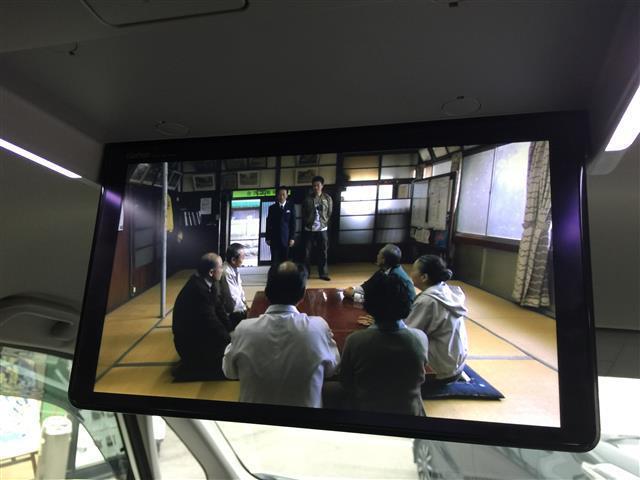 スパーダ ハイブリッド G EX ホンダセンシング 純正ナビ(5枚目)