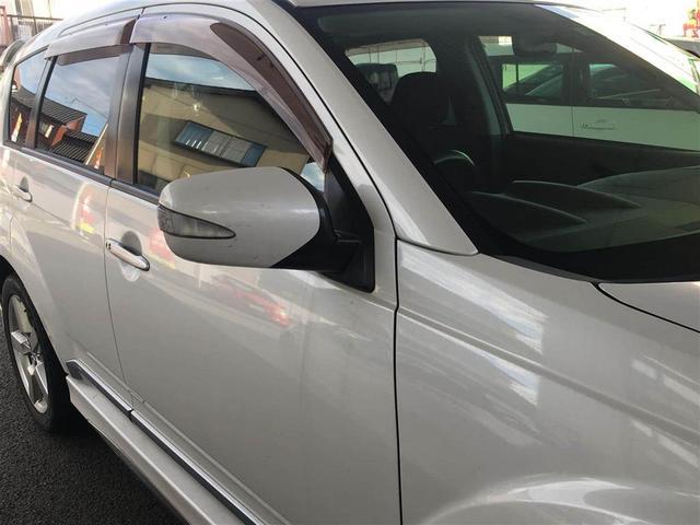 「三菱」「アウトランダー」「SUV・クロカン」「大分県」の中古車23