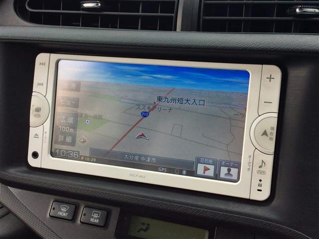 「トヨタ」「アクア」「コンパクトカー」「大分県」の中古車17
