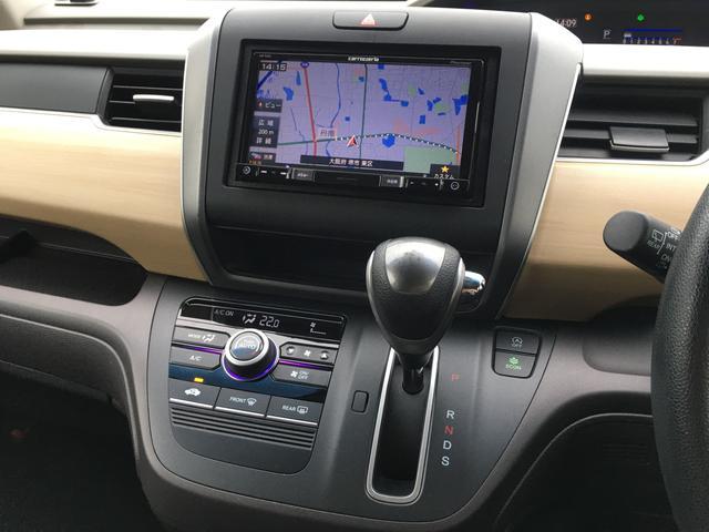 G・ホンダセンシング 社外メモリーナビ /Bluetooth/バックカメラ/左右電動スライドドア/衝突軽減ブレーキ/レーダークルーズ/レーンキープアシスト/ETC/プッシュスタート/スマートキー/アイドリングストップ(14枚目)