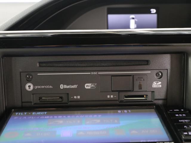 SI メモリーナビ 両側電動スライドドア フルセグ バックカメラ ワンオーナー 後席モニター 衝突被害軽減ブレーキ LEDヘッドランプ スマートキ- 3列シート CD ETC(10枚目)