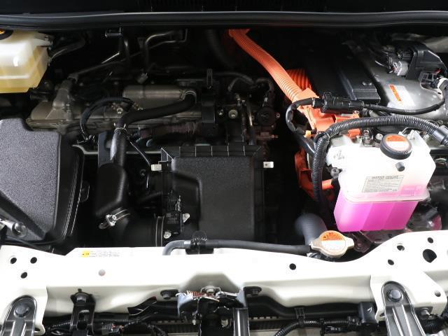 SI メモリーナビ 両側電動スライドドア フルセグ バックカメラ ワンオーナー 後席モニター 衝突被害軽減ブレーキ LEDヘッドランプ スマートキ- 3列シート CD ETC(19枚目)