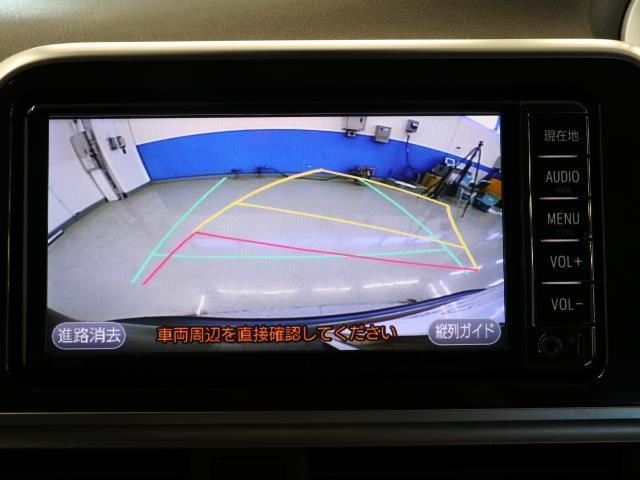 G クエロ ナビTV 1オナ Bカメ CD イモビライザー メモリーナビ ETC ワンセグ キーフリー 3列シート 記録簿 アイドルストップ スマキー プリクラッシュセーフティ 両自ドア LEDヘッドライ ABS(6枚目)