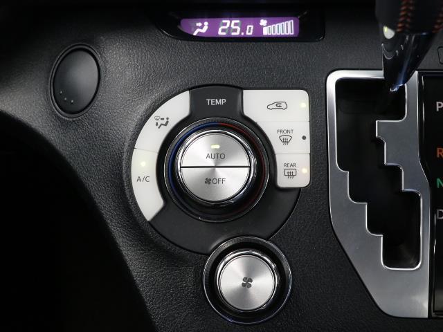 G クエロ ナビTV 1オナ Bカメ CD イモビライザー メモリーナビ ETC ワンセグ キーフリー 3列シート 記録簿 アイドルストップ スマキー プリクラッシュセーフティ 両自ドア LEDヘッドライ ABS(10枚目)