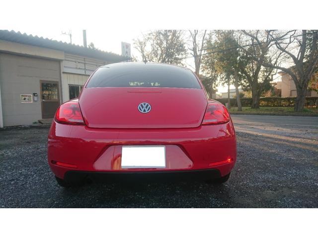 「フォルクスワーゲン」「VW ザビートル」「クーペ」「千葉県」の中古車3