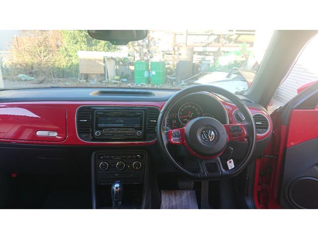 「フォルクスワーゲン」「VW ザビートル」「クーペ」「千葉県」の中古車15